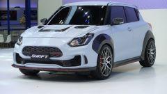 Suzuki Swift Extreme Concept... niente male!