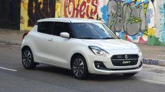 Suzuki Swift Hybrid 1.0 Boosterjet: la prova dell'economy-run - Immagine: 1