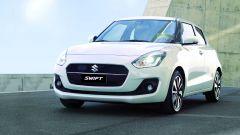 Suzuki Swift Hybrid 1.0 Boosterjet: la prova dell'economy-run - Immagine: 4