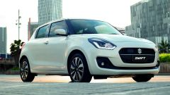 Suzuki Swift Hybrid 1.0 Boosterjet: la prova dell'economy-run - Immagine: 5