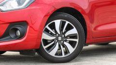 Suzuki Swift 1.0 Bosterjet Hybrid: alla prova dei consumi reali  - Immagine: 4