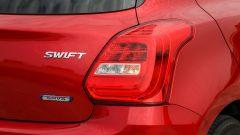 Suzuki Swift 1.0 Bosterjet Hybrid: alla prova dei consumi reali  - Immagine: 5