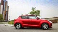 Suzuki Swift 1.0 Bosterjet Hybrid: alla prova dei consumi reali  - Immagine: 20