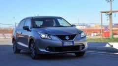 Suzuki Swift, Ignis e Baleno: arriva il GPL con l'ibrido - Immagine: 3