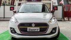 Suzuki Swift: la special Toro Edition per Walter Mazzarri - Immagine: 6