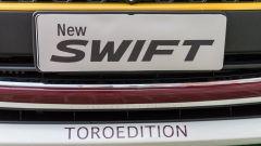 Suzuki Swift: la special Toro Edition per Walter Mazzarri - Immagine: 4