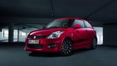 Suzuki Swift: nuova gamma accessori X-ITE - Immagine: 2