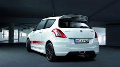 Suzuki Swift: nuova gamma accessori X-ITE - Immagine: 1
