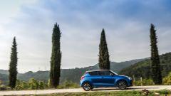 Suzuki Swift Hybrid 4WD AllGrip: unica sotto i 4 metri - Immagine: 6