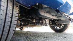 Suzuki Swift Hybrid 4WD AllGrip: unica sotto i 4 metri - Immagine: 14