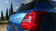 Suzuki Swift Hybrid 4WD AllGrip: unica sotto i 4 metri - Immagine: 12