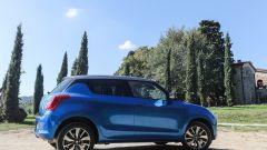 Suzuki Swift Hybrid 4WD AllGrip: unica sotto i 4 metri - Immagine: 8