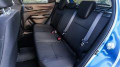 Suzuki Swift Hybrid 4WD AllGrip: unica sotto i 4 metri - Immagine: 19