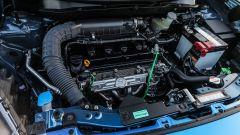 Suzuki Swift Hybrid 4WD AllGrip: unica sotto i 4 metri - Immagine: 23