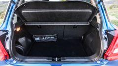 Suzuki Swift Hybrid 4WD AllGrip: unica sotto i 4 metri - Immagine: 20