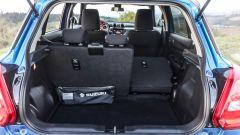 Suzuki Swift Hybrid 4WD AllGrip: unica sotto i 4 metri - Immagine: 21