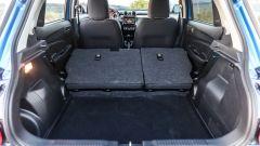 Suzuki Swift Hybrid 4WD AllGrip: unica sotto i 4 metri - Immagine: 22