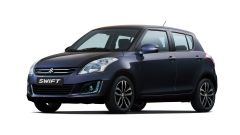 Suzuki Swift POSH - Immagine: 2