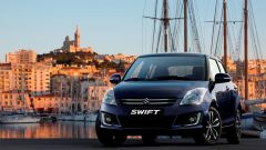 Suzuki Swift POSH - Immagine: 1