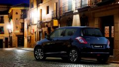 Suzuki Swift POSH - Immagine: 3