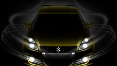 Suzuki Swift S-Concept - Immagine: 7