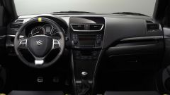 Suzuki Swift S-Concept - Immagine: 5