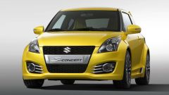 Suzuki Swift S-Concept - Immagine: 1