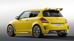Suzuki Swift S-Concept - Immagine: 3
