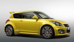 Suzuki Swift S-Concept - Immagine: 4