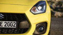 Suzuki Swift Sport 2018: più leggera mette il turbo - Immagine: 17