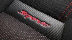Suzuki Swift Sport 2018: più leggera mette il turbo - Immagine: 25