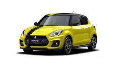 Suzuki Swift Sport BeeRacing: debutta nell'e-commerce a 18mila euro