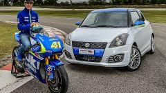 Suzuki Swift Sport GSX-RR Tribute - Immagine: 5