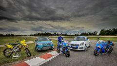 Suzuki Swift Sport GSX-RR Tribute - Immagine: 6