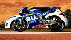 Suzuki Swift Sport GSX-RR Tribute - Immagine: 1