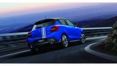 Suzuki Swift Sport Hybrid World Champion Edition: i magnifici sette - Immagine: 2