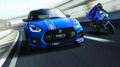 Suzuki Swift Sport World Champion Edition: nuova serie speciale