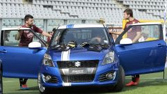 Suzuki Swift Sport Toro Edition - Immagine: 8