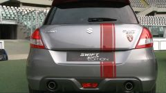 Suzuki Swift Sport Toro Edition - Immagine: 5