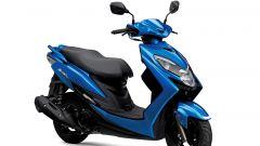 Suzuki Swish: per chi cerca un 125 pratico e non esoso