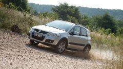 Suzuki SX4 DDiS 2WD GL - Immagine: 3
