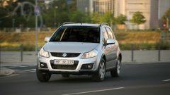 Suzuki SX4 DDiS 2WD GL - Immagine: 5