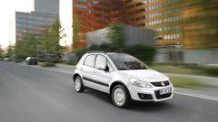 Suzuki SX4 DDiS 2WD GL - Immagine: 1