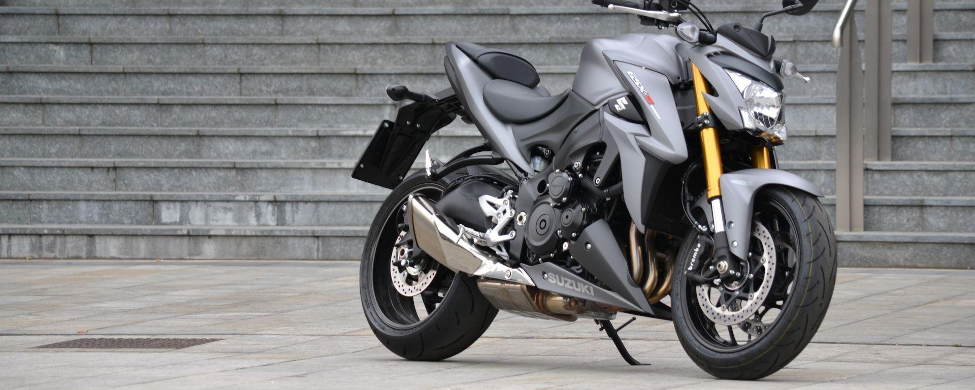 Suzuki: una pioggia di promozioni