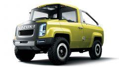 Suzuki, un pick up in arrivo? - Immagine: 1