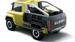 Suzuki, un pick up in arrivo? - Immagine: 2