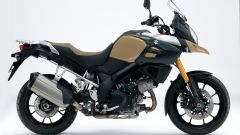 Suzuki V-Strom 1000  - Immagine: 47