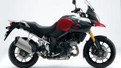 Suzuki V-Strom 1000  - Immagine: 43