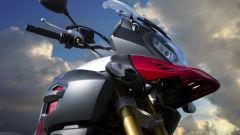 Suzuki V-Strom 1000 2014, le nuove informazioni - Immagine: 6