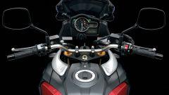 Suzuki V-Strom 1000 2014, le nuove informazioni - Immagine: 4